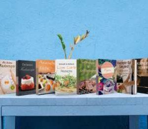 PLR Kochbuch Paket