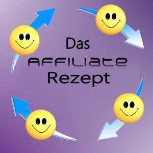 ebook - Das Affiliate Rezept