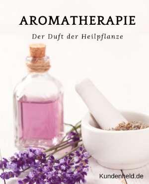 Mega PLR Paket - Aromatherapie – Der Duft der Heilpflanze