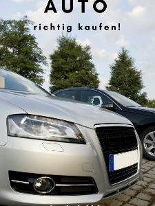 Auto richtig kaufen ebook