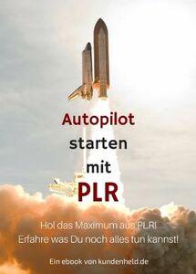Autopilot starten mit PLR