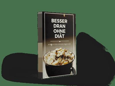 Besser dran ohne Diät