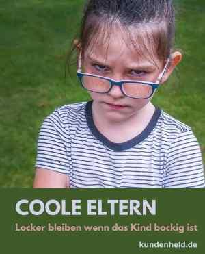 Coole Eltern - PLR Ebook