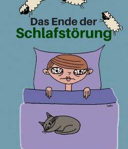 Das Ende der Schlafstörung ink. PLR Lizenz