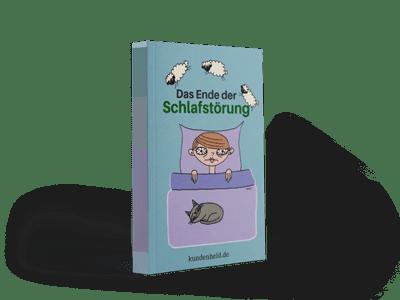 Das Ende der Schlafstörung - ebook