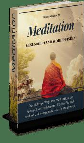 Meditation als Heilmittel