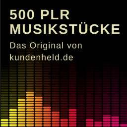 PLR Musik Paket