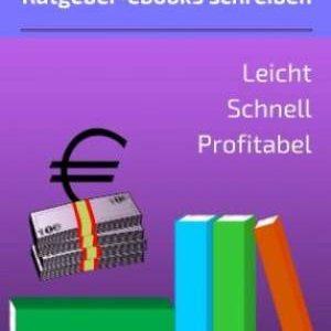 Ratgeber-ebooks schreiben