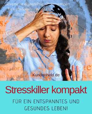 Stresskiller kompakt