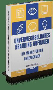 Unverwechselbares Branding aufbauen