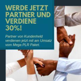 Kundenheld Partnerprogramm